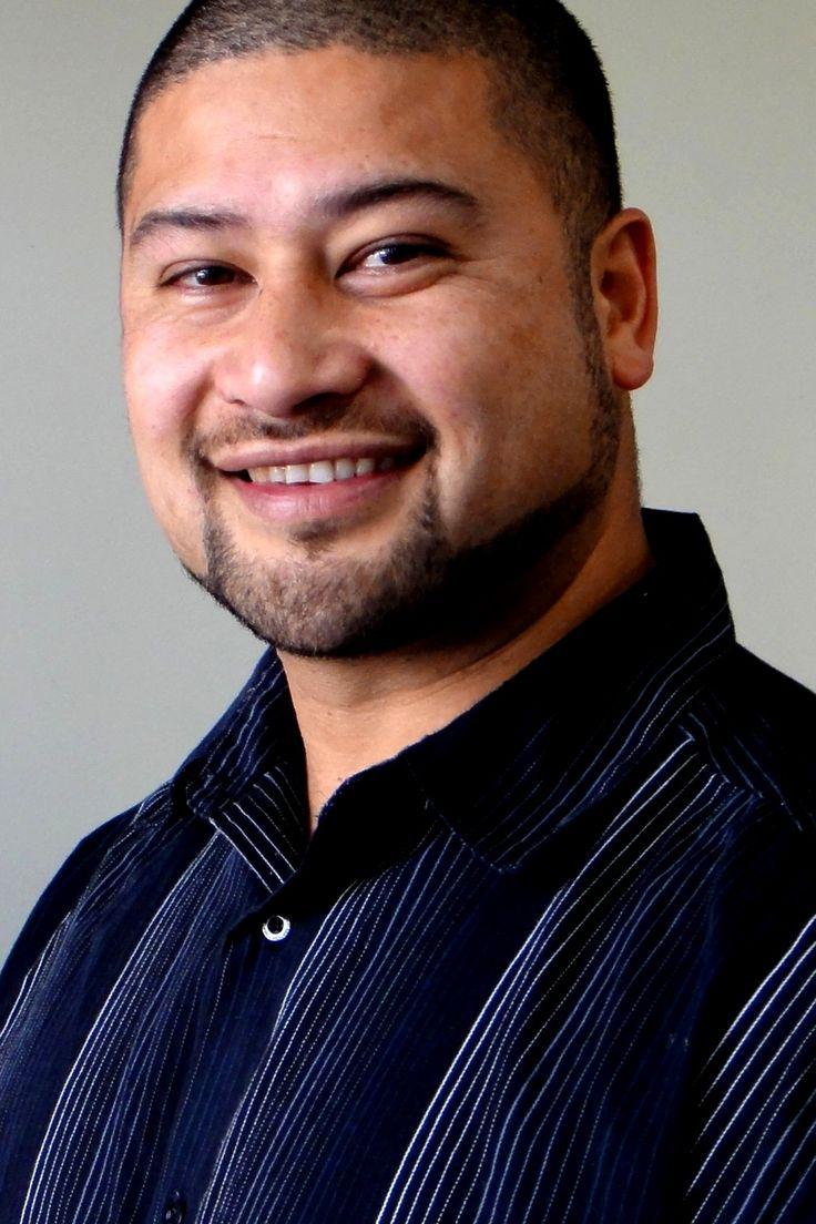 John Tui - world class actor #TonganHeroes