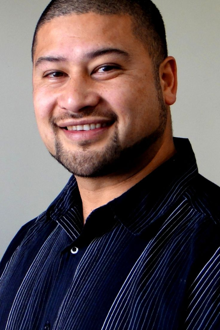 John Tui - world class actor #TonganHeroes
