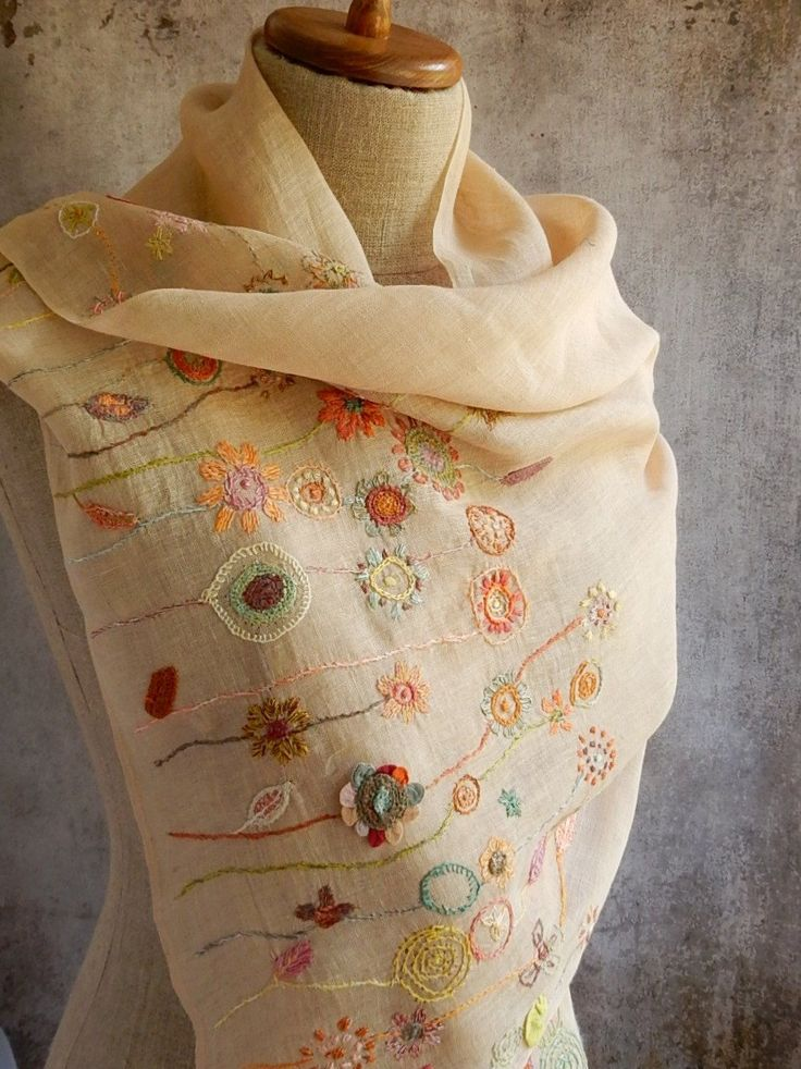 http://www.frenchneedle.com/collections/scarves-sophie-digard/products/juvenile-scarf-1