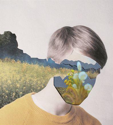 Alone Together - by Ayfa van Oeteren