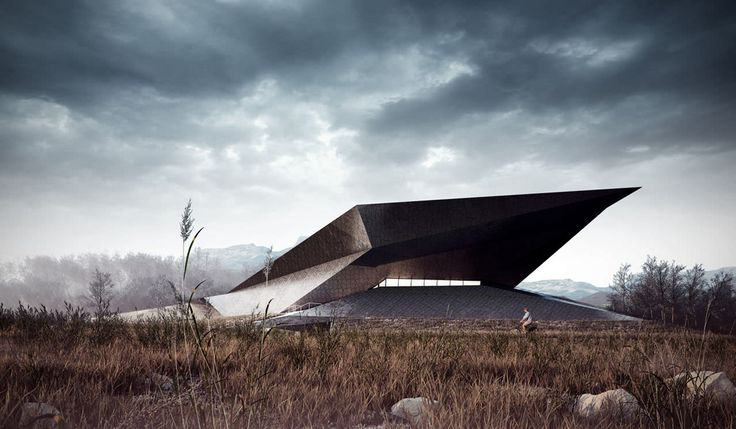 52 Best Visualizations of 2013 - 3D Architectural Visualization & Rendering Blog