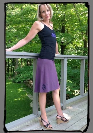 http://squeezed.ca/shop/eggplant-bamboo-skirt-with-navy-tibetan-om