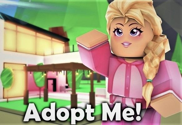 Adopt Me Code Roblox Adoption Coding