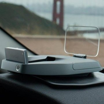 Navdy:This Smart Car Accessory Will Change The Way You Drive Forever.