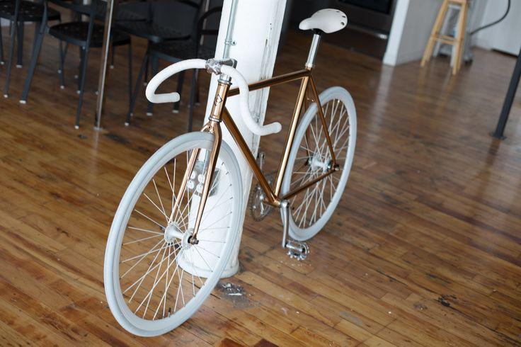 Courselle Cycles - Le Sainte-Elisabeth