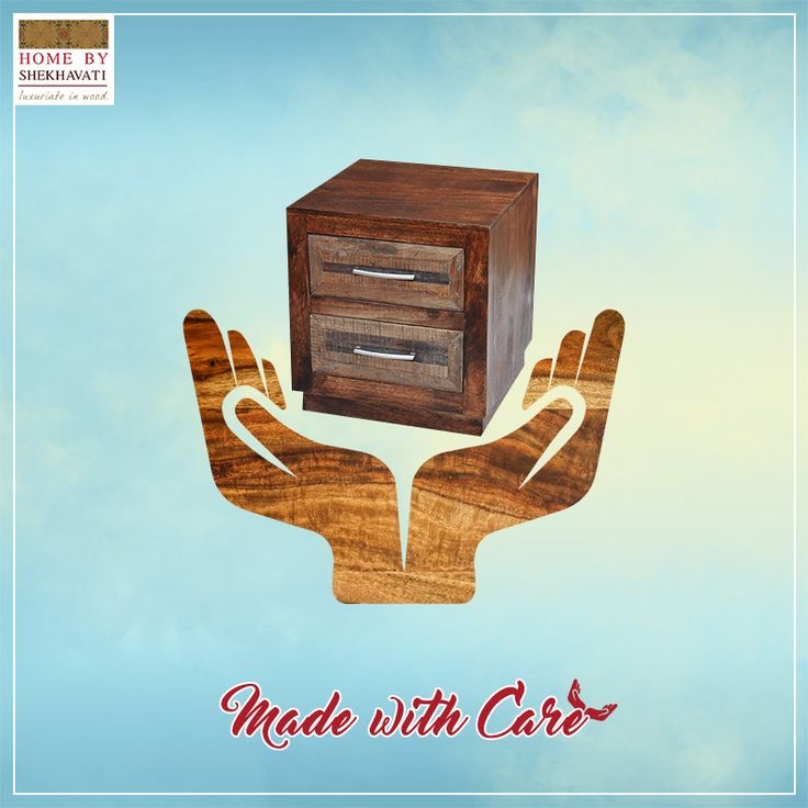 We know how much you love furniture. That is why we make them with utmost care. Home By Shekhavati offers handmade furniture keeping in mind the excellent quality and contemporary design. To know more, contact: +91-9414100611.