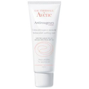 Avène Antirougeurs Day Redness Relief Soothing Cream SPF25: Image 1