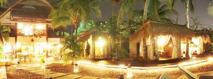Buenas noches desde Karmairi Cartagena, Colombia