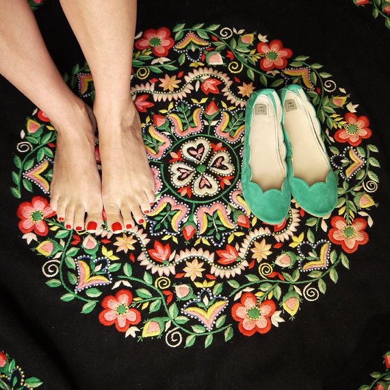 Hey, I found this really awesome Etsy listing at https://www.etsy.com/listing/158477546/aqua-green-soft-suede-scalloped-handmade