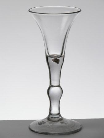 Drinking Glass, 1730   1770