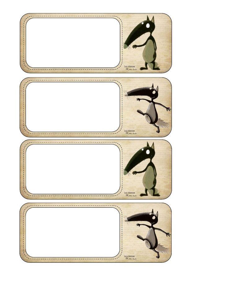 Les 20 meilleures id es de la cat gorie tiquette pr nom for Les portes logiques pdf