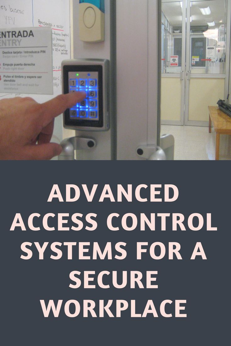 These advanced access control systems would protect building users from unauthorised access and ensure a secure environment for your office, sites, and home.