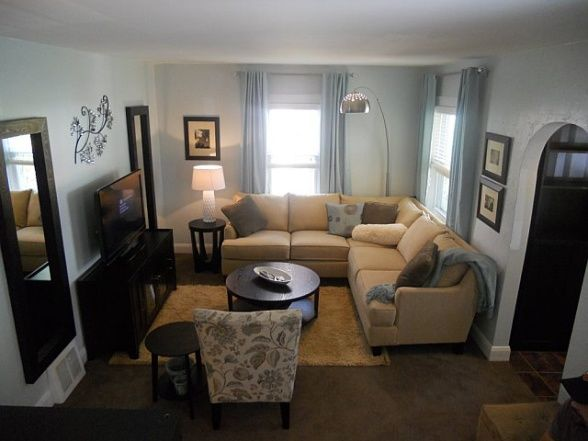 25 best beige living rooms ideas on pinterest beige living room paint beige living room furniture and beige couch decor - Living Rooms Designs Small Space
