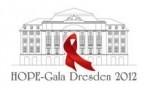 Rechtzeitig Plätze sichern und Hoffnung schenken: Die HOPE-Gala Dresden findet am 27. Oktober zum 7. Mal statt  #Aids Gala in Dresden #Benefiz Veranstaltung Dresden #Benefizgala #Charity Event Dresden #Hope Gala
