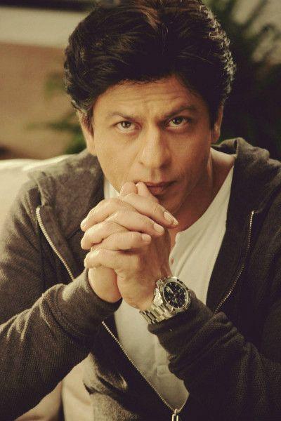 Mr. Cuteness SRK