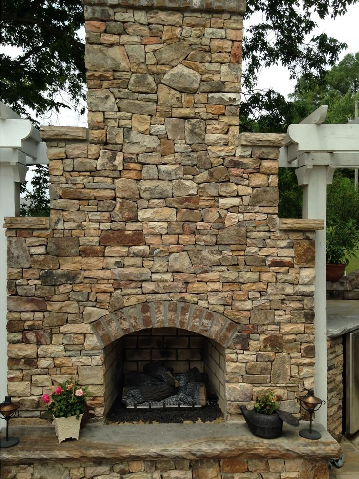 18 best outdoor fireplaces images on pinterest outdoor Pre fab outdoor fireplace