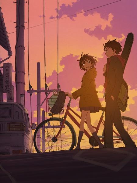 Anime illustration anime kawaii pinterest house for House hits 88