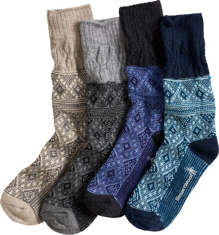 Women's Christmas Gift: SmartWool Socks