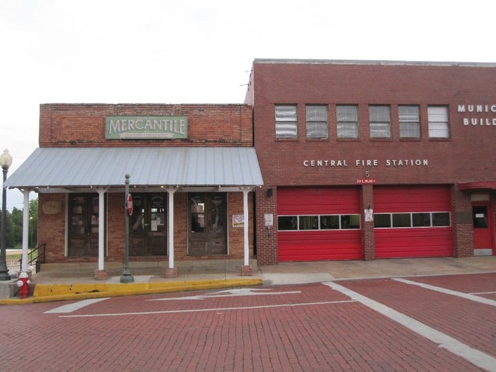 92 Best Images About Texas Fire Stations On Pinterest