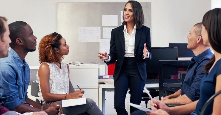 6 key Steps to Augment Female Leadership in Your Business