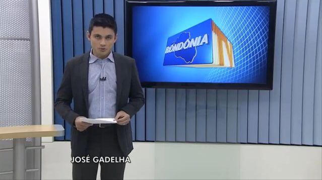 Neste sábado, 18/07/015, o Rondônia TV estava sob o comando de José Gadelha.