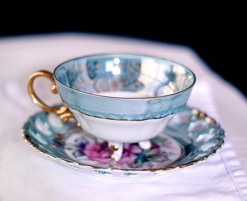 Xícara de chá, tea