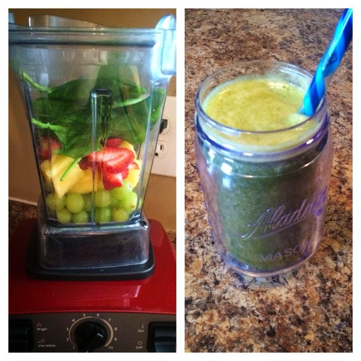 Brooke's blog: Rise and SHINE Juice!! (21 DAY FIX Approved)