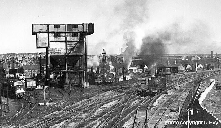 17 Best Images About Trains Marshalling Yards Amp Stations