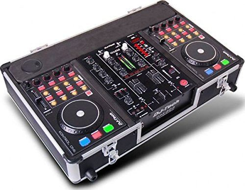 DJ-Tech Hybrid 303 DJ Package