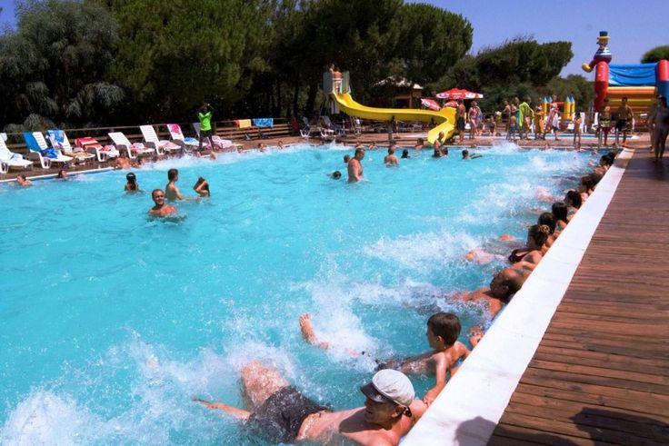 Camping Bella Sardinia, Sardinië - Bungalowtenten en stacaravans van alle aanbieders Boek je op CampingScanner.nl