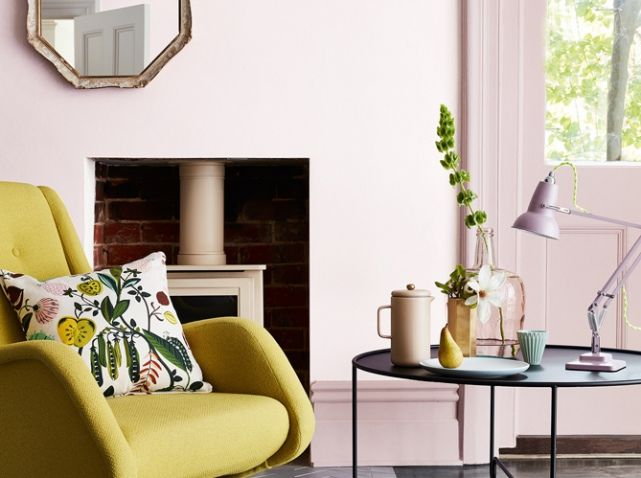 17 best images about peinture paint on pinterest pastel inspiration and - Peinture little green ...