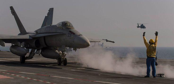 F/A-18C Hornet - VFA-113