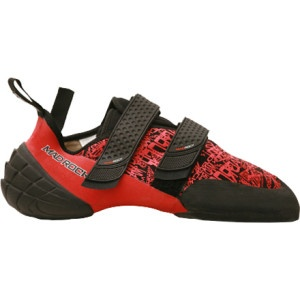 Mad Rock Jester is the best pair of climbing bouldering shoes I own!  Sorry La Sportiva Miura.