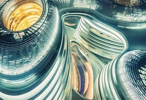 Beijing, China, Galaxy Soho Complex Пекин, Китай, Комплекс Galaxy #airpano #aerial #china #beijing #galaxy #visitchina #visitbeijing #vsco #vscocam #vscocamera #vscobeijing #vscochina #пекин #китай #инстаграмнедели #instagramrussia #instabeijing #cbviews