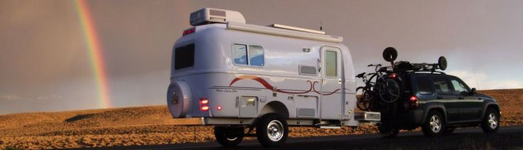 Top 9 Camper and RV Manufacturers | Best Small Campers