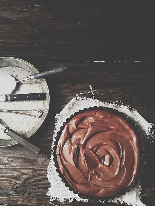 Fettisdagen | Linda Lomelino