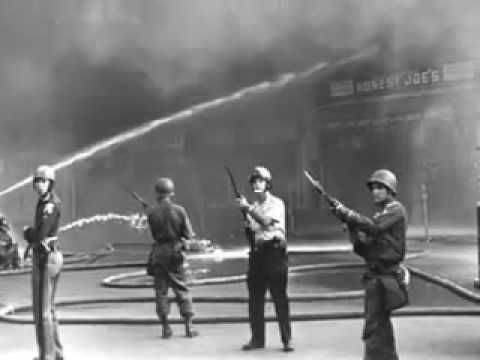 Gordon Lightfoot - 'Black Day in July' -   Lightfoot wrote about the 1967 race riots in Detroit. But after the assassination of Martin Luther King Jr.in April 1968, many top-40 radio stations in the U.S. refused to play the song. They feared that the lyrics would ignite further violence.