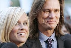 Jim Carrey Fires Back At Jenny McCarthy For Slamming Him On Howard Stern's Show !
