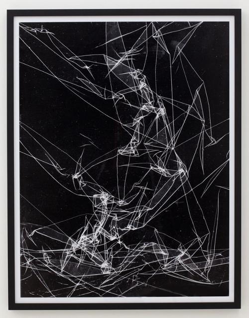 Keld Helmer-Petersen: Graphic Design, Untitled Cellophane, Script Inspiration
