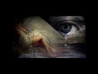 ΣΥΓΓΡΑΦΗ ΚΑΙ ΠΕΝΑ ΑΠΟ ΤΗΝ ΓΕΩΡΓΙΑ ΚΑΤΣΙΩΡΑ: Ο Ύπνος Από Τα Δάκρυα Των Μαργαριταριών!