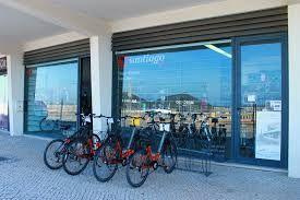 Santiago Bikes Aluguer