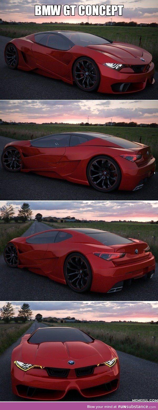 BTW GT concept                                                                                                                                                                                 Mais