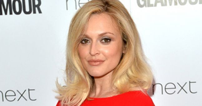 Fearne Cotton Announces New Arrival on Twitter