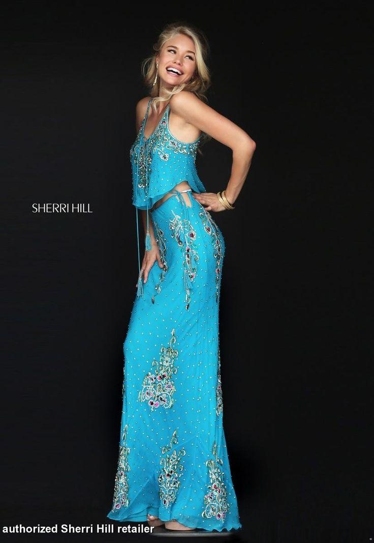 46 besten 2017 Sherri Hill Prom Dresses Bilder auf Pinterest ...