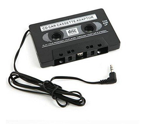 Best Sound Quality Car Cassette Adapter