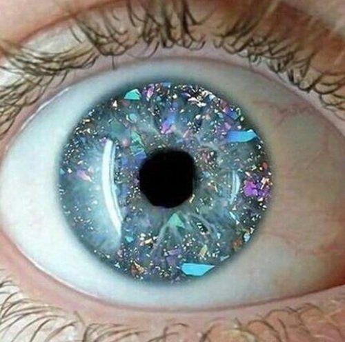 valium bloodshot eyes