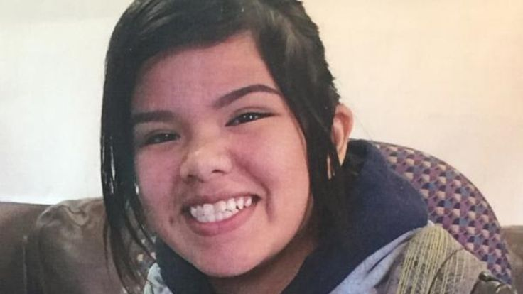 The parents of a 14-year-old from Grassy Narrows First Nation are releasing a video of an altercation between provincial police and their daughter in the weeks before her death.
