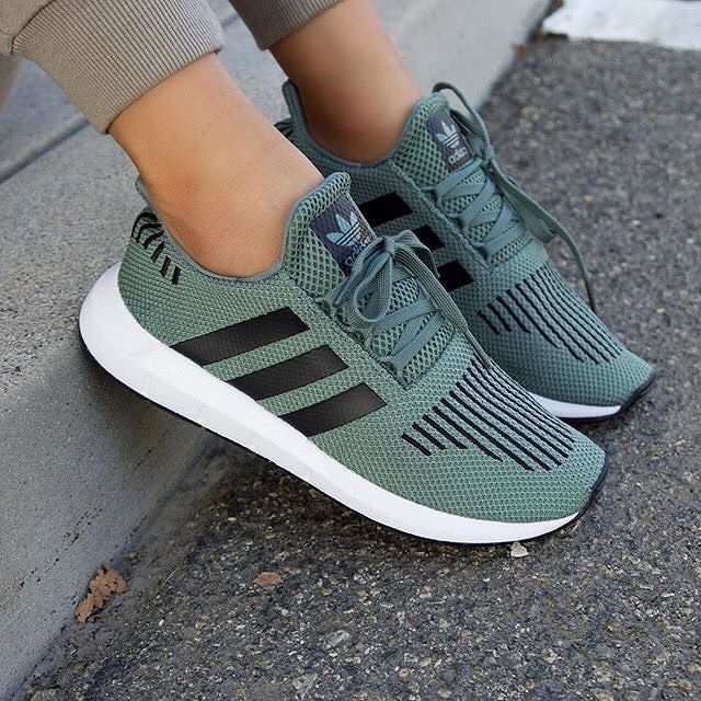 great prices exquisite design new lifestyle adidas Swift Run | adidas | Sneakers fashion, Best sneakers ...