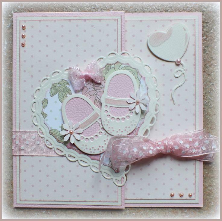 Открытки для новорожденных скрапбукинг мк, открыток