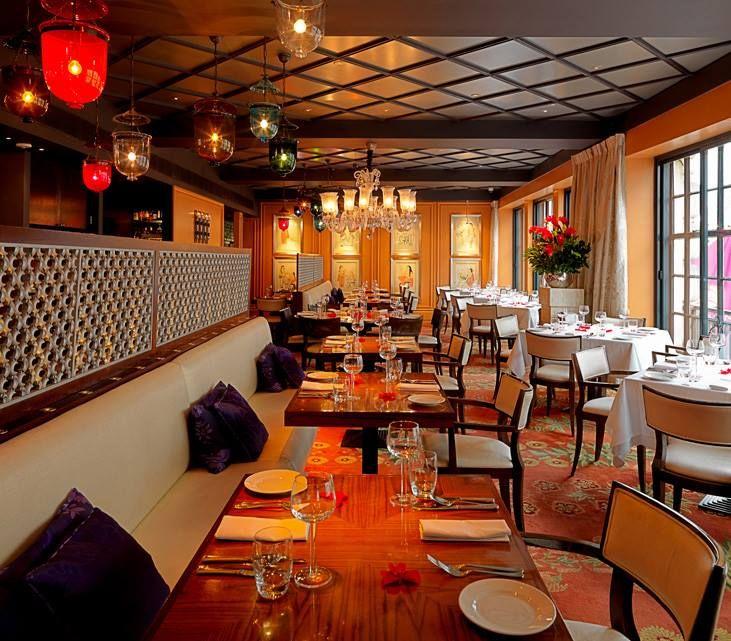 Restaurant Veeraswami, London UK, Best Indian Restaurant EVER!
